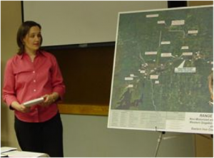 Sharing the Vision of the New Regional Trail