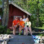 camp staff-volunteers