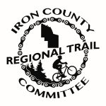 Iron County Regional Trail Committee Logo